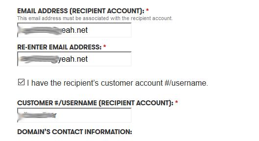 填写转出账户信息