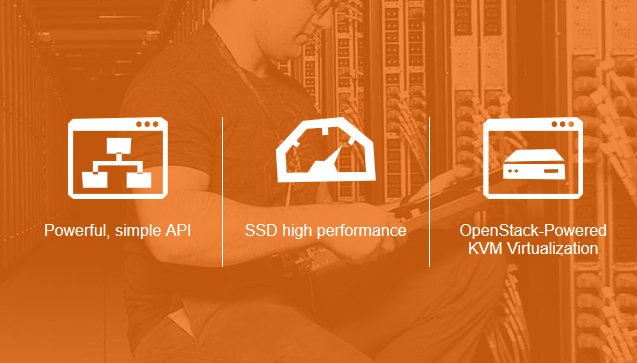 GoDaddy Cloud Servers云主机产品8个亮点